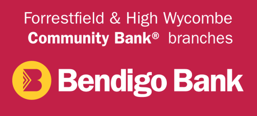 FF-HW Bendigo Bank Logo