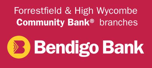 FF-HW Bendigo Bank Logo