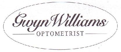 Gwyn Williams Optometrist